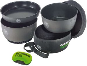 Optimus Terra HE Cookset