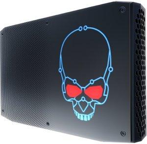 Intel Nuc I7-8705G Hades Canyon (BOXNUC8I7HNK2)