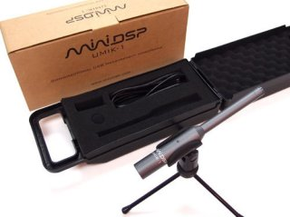 MiniDSP Umik-1