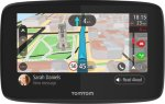 Tomtom GO 520 LMT World