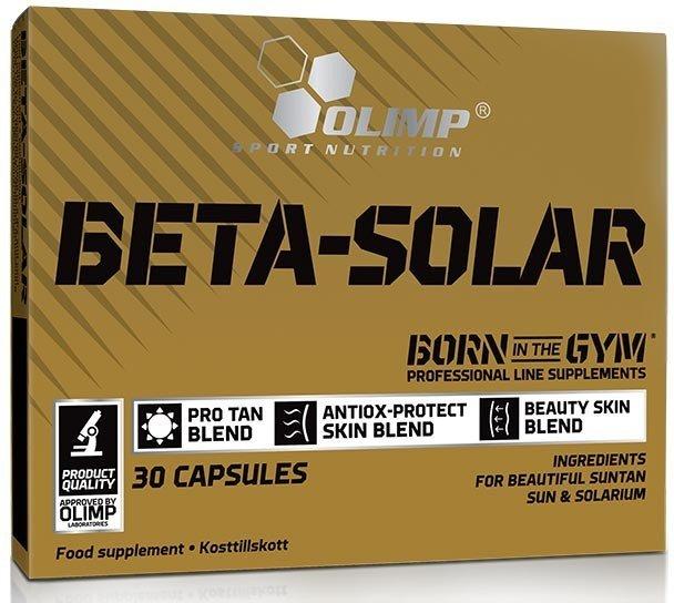 Beta-Solar betakaroten