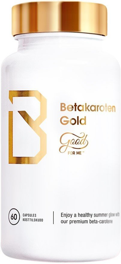 Good For Me Betakaroten Gold