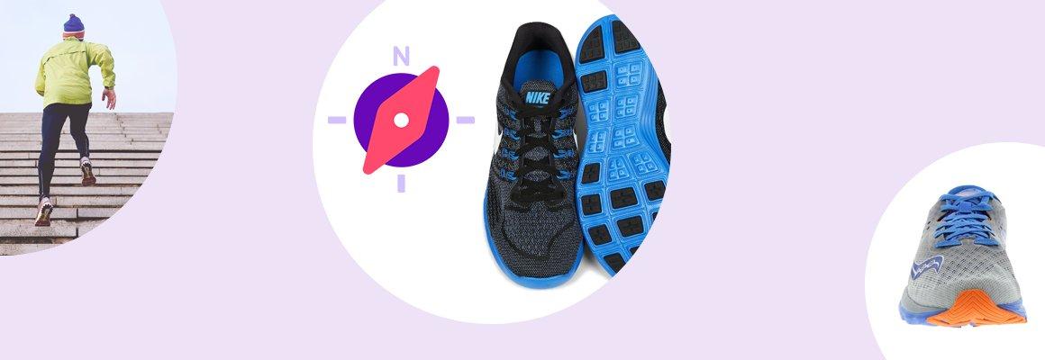 1670866c De 6 beste joggesko og løpesko til dame og herre 2019 - Prisguiden.no