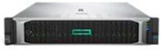 HP E ProLiant DL380 Gen10 (826564-B21)