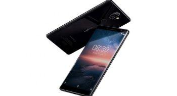 Test: Nokia 8 Sirocco