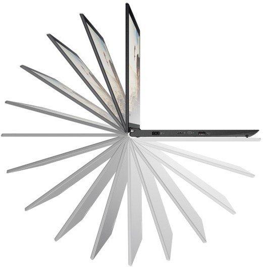 Lenovo ThinkPad Yoga 370 Core i5 8GB 512GB SSD 13.3   Dustin.no