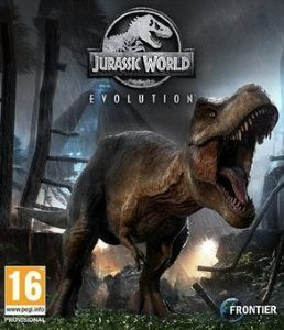 Jurassic World Evolution til Xbox One