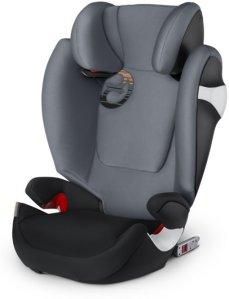 best pris p cybex solution m fix se priser f r kj p i. Black Bedroom Furniture Sets. Home Design Ideas