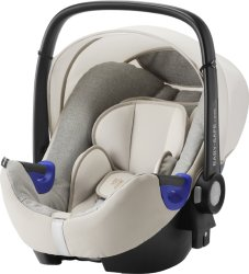 Britax Baby-Safe i-Size