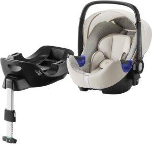 Britax Römer Baby-Safe i-Size (inkl. base)
