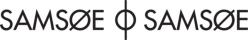 Samsøe logo