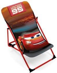 Disney Pixar Cars 3 Solstol