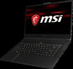MSI GS65 8RF-013NE
