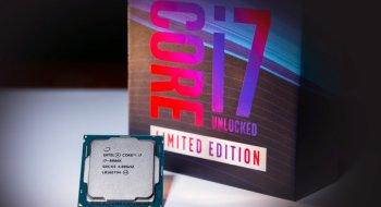 Intel bryter 5 GHz-muren etter 50 år