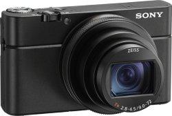 Sony Cyber-shot DSC RX100 VI