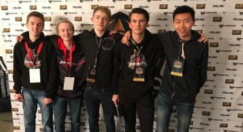 E-sport: Team League-debutanter stakk av med seieren i Telenorligaen