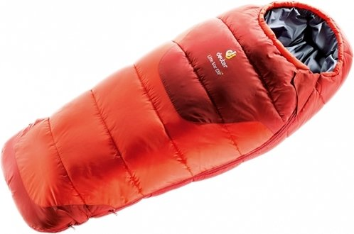 Deuter Little Star EXP 130cm