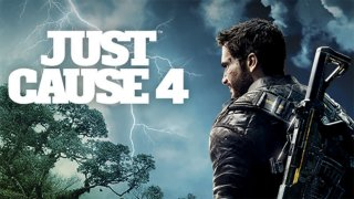 Just Cause 4 til Xbox One