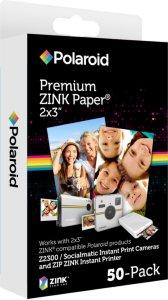"Polaroid Zink 2x3"" 50 stk"