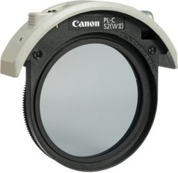 Canon PL-C52WII Drop-in