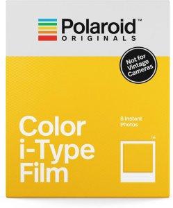 Polaroid i-Type Farge
