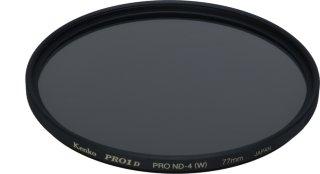Pro1 Digital ND4 55mm