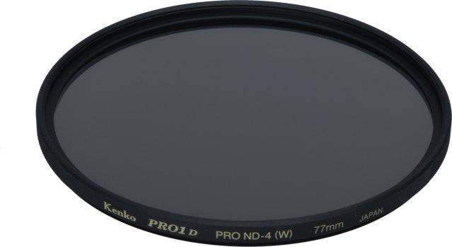Kenko Pro1 Digital ND4 55mm