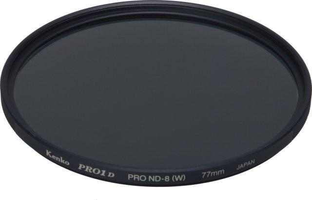 Kenko Pro1 Digital ND8 55mm