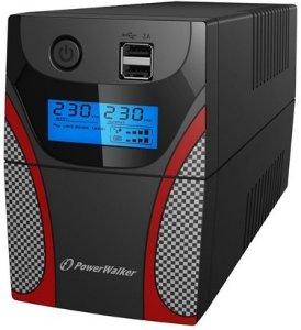 PowerWalker VI 650 GX