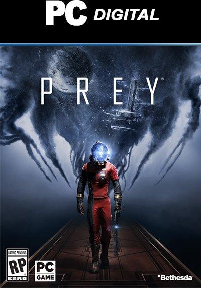 Prey (2017) til PC