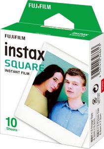 Fujifilm Instax Square Film 10pk