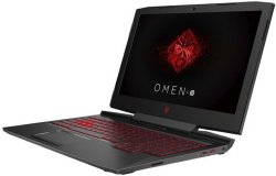 HP Omen 15-ce009no