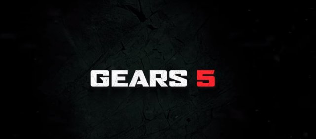 Gears 5 til Xbox One