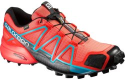 Salomon Speedcross 4 GTX (Dame)