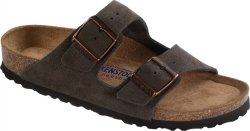 Birkenstock Arizona Soft Slim (Unisex)