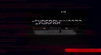 CD Projekt RED skjulte beskjed i Cyberpunk 2077-traileren