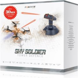 Forever Sky Soldier Tower Defence