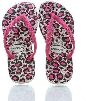 Black Slide Brasil  Havaianas  Sandaler - Sko Til Dame