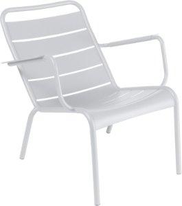 Best pris på Fermob Luxembourg stol med armlener til barn
