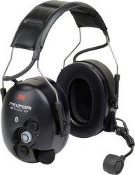 3M Peltor WS ProTac XP