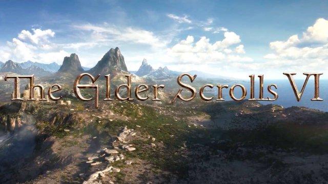 The Elder Scrolls VI til Xbox One
