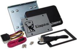 """Kingston UV500 480GB 2.5"""" Kit"""