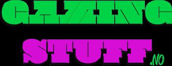 Gamingstuff.no logo