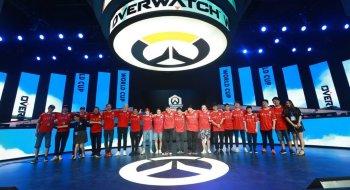 E-sport: Nå starter utvelgelsen av Norges VM-lag i Overwatch