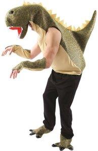 Dinosaur Kostyme