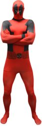 Deadpool Morphsuit Kostyme