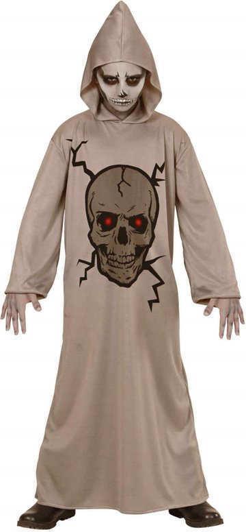 806b8e3b Best pris på Skull Master Kostyme - Se priser før kjøp i Prisguiden
