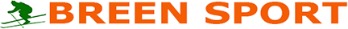 Breensport.no logo