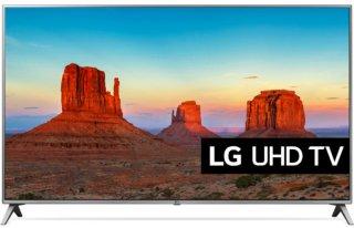 "LG 50"" 4K LED SMART TV50UK6500PLAAEN"