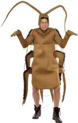 Kakkerlakk Kostyme